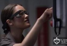 谷歌发布2代企业版谷歌眼镜