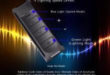 Lian Li推最新款可照明风扇套件