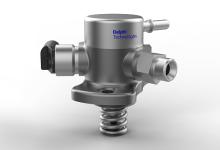 德尔福科技推出500+Bar汽油缸内直喷式燃油系统