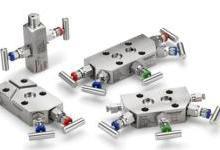 全新压力变送器阀组提高应用安全性和可靠性