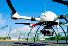 风速传感器在无人机上的应用