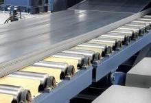 简易纵、横剪生产线的技术概述