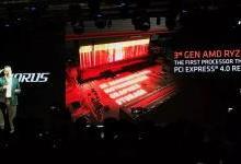 技嘉发布最新AORUS顶级PC解决方案
