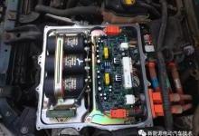 《纯干货》电机控制器母线电容的选型以及详细分析
