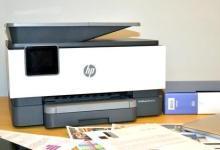 惠普新一代智能闪充激光打印机全球首发