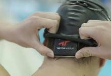 Triton 2使用AI追踪游泳指标 对运动员表现进行分析