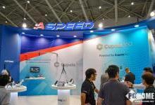 信骅科技展示Cupola360图像处理芯片