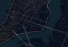 Uber提高地图精度绝招——CatchME系统