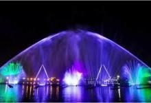 镭士兰:用声光水火电描述文旅的故事