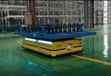 面向制造业的自然导航机器人:风口起在路上