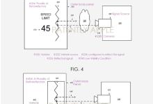 苹果雷达专利 能见度低也能读取道路标志