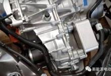 特斯拉Model3 电驱动视频和动力系统外观