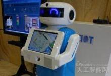 深耕安保行业,中智科创推进机器人技防水平