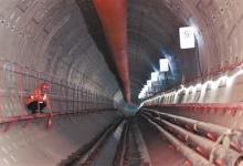 传感器检测南运河地下综合管廊多种有毒气体