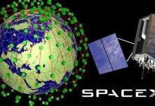 震驚!馬斯克已經完成了前60顆星鏈(Starlink)衛星成功部署