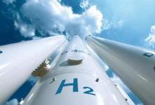 """全球最大加氢站落户上海金山 建设美丽中国""""从氢做起"""""""
