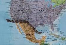 墨西哥:离天堂太远,离美国太近