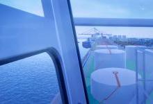 智慧海洋時代,智能船舶前景不可估量