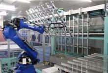彩虹邵阳特种玻璃项目首条生产线提前达产