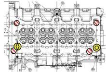 发动机重要加工部位研究结论 掌握它就保证了发动机质量