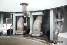 抽水蓄能电站顶盖各电站典型外观特点