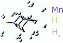 新型锰氢储氢材料:大幅提升储氢效率