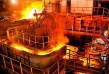 冶金钢铁行业气体监测传感器推荐