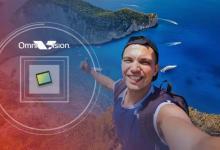 豪威科技发布其首款0.8微米图像传感器