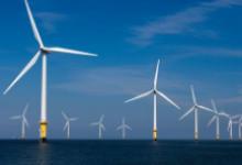 上海:推进深远海域海上风电和分散式风电试点示范