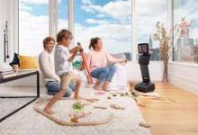 CES Asia直击:智能机器人开始走入家庭