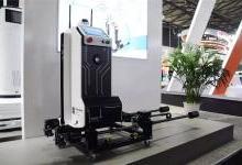 CES Asia直击:京东数科机器人技惊四座