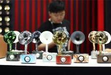 CES Asia:如何将艺术融入一台收音机?