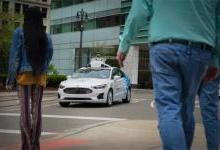 福特计划在底特律测试第三代自动驾驶汽车