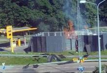 加氢站炸了:如何提高加氢站安全性?