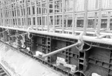高分子技术助力综合管廊外墙防水