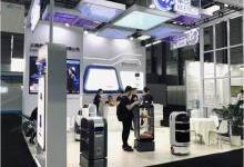 CES回顾:擎朗智能首发送餐机器人PLUS