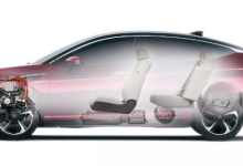 本田再次召回Clarity燃料电池汽车