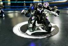 CES AISA 2019:机器人持续引领风骚