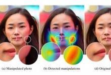 Adobe研發AI工具 自動發現被PS的人類面部