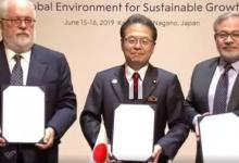 G20環境能源部長級會議:氫能成主要議題