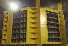 抽水蓄能机组定子机座技术交流