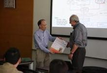 美国国家工程院院士、福特技术研究员 Dimitar Filev : 用于智慧出行的智能车辆系统