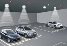 超声波传感器在汽车行业的应用