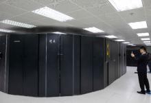 全球计算机500强:中国上榜数量第一