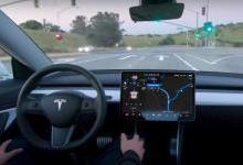 特斯拉自动驾驶强于Waymo三大理由