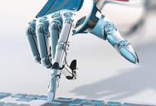 国内人工智能行业发展现状
