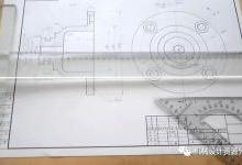机械图纸技术要求大全 实用的干货分享给你