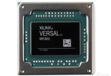 赛灵思宣布Versal ACAP系列元件出货 性能赶超CPU与GPU