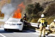 学会这5招 让你的电动汽车远离自燃