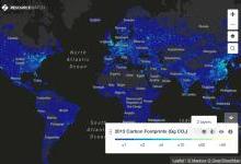 全球碳排放最严重十大城市榜单出炉